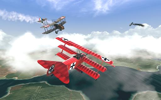 Warplanes: WW1 Sky Aces 1.3 screenshots 9