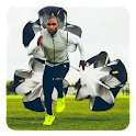 Running Training icon