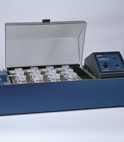 Водяная вибрационная баня для Fibertec 1023