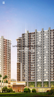 La Montana Bogor Apartment Screenshot