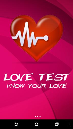 Calculadora de amor