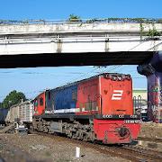 Indonesia Railroad Jigsaw Puzzles