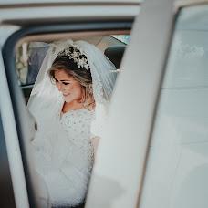 Wedding photographer Kevin Chavez (kevincanvas). Photo of 13.10.2017