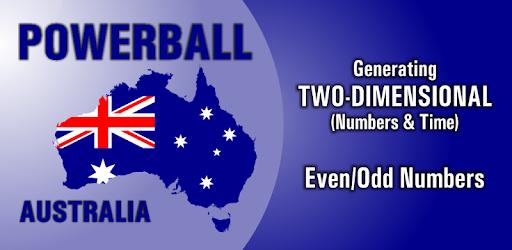 Powerball App Australia