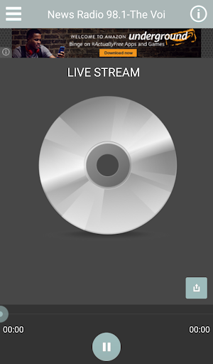 WMXI Radio
