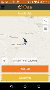 Oga Driver screenshot 3