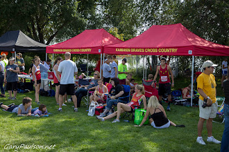 Photo: Kamp Kamiakin Pasco Bulldog XC Invite @ Big Cross  Buy Photo: http://photos.garypaulson.net/p1047105549/e457f8a1a