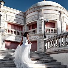Wedding photographer Alvina Rosso (7Zen). Photo of 08.12.2017
