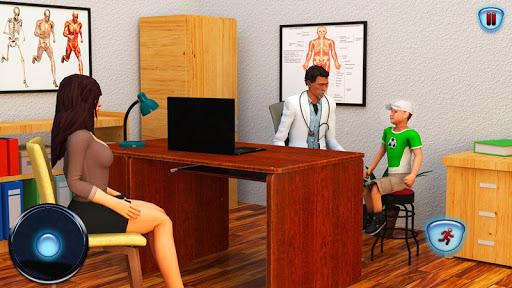 Real Doctor Simulator screenshot 2