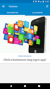 Utsira kommune- screenshot thumbnail