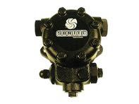 Suntec & HP Technik Burner Oil Pumps Greece