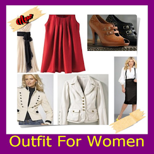 Outfit For Women - náhled