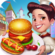 Kitchen Master - Cooking Mania