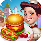 Kitchen Master - Cooking Mania icon