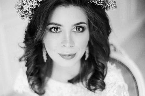 Свадебный фотограф Саша Майская (SashaMay). Фотография от 03.10.2017