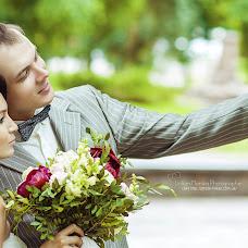 Wedding photographer Monika Linkan (id12971130). Photo of 02.04.2017