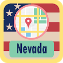 USA Nevada Maps icon