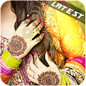 Mehndi Beauty Bridal Dance icon