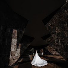 Wedding photographer Reshat Aliev (ReshatAliev). Photo of 30.12.2017