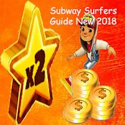 Subway Surfars Game Guide 2018