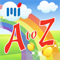 A to Z for Kids icon