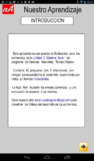 Evaluaciu00f3n Unidad2 1.0 screenshots 9