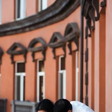 Bröllopsfotograf Kristina Arutyunova (chrisnovaphoto). Foto av 24.03.2019