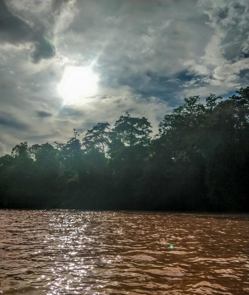rio+kinabatangan+sukau+village+borneo+sabah