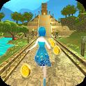 Ice Princess - Temple Escape icon