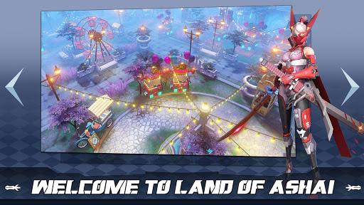 Survival Heroes screenshot 11