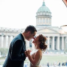 Wedding photographer Yuliya Borisova (juliasweetkadr). Photo of 19.03.2018