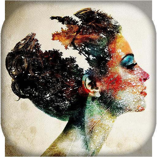 Superimpose Photo Editor :Auto Cut-Paste, Overlays