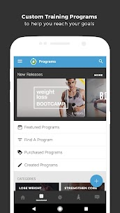 Workout Trainer fitness coach 4