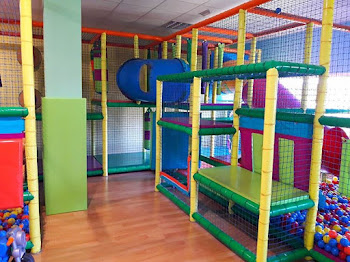 Centro De Ocio Infantil Chiquitren