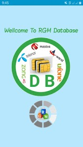 RGM Database 2.0