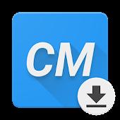 CM Downloader AdFree