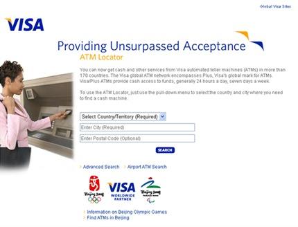 localizador de cajeros visa nestavista