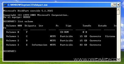 diskpart2