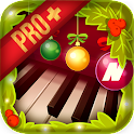 Piano Christmas Songs PRO icon