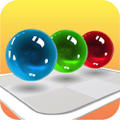 Line Ball - free classic lines game