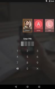 Plex for Android - screenshot thumbnail