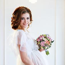Wedding photographer Olga Semikhvostova (OlgaSem). Photo of 01.06.2018