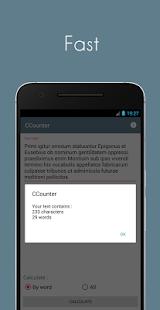 CCounter - náhled