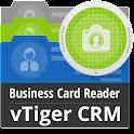 Business Card Reader Vtiger icon