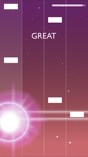 MELOBEAT - Awesome Piano & MP3 Rhythm Game 1.4.2 screenshots 2