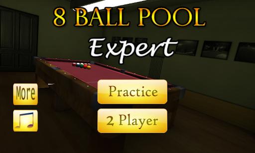 8 Ball Pool Expert