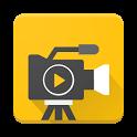 Vuclip Video Store icon