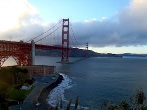 Photo: The Iconic Golden Gate Bridge