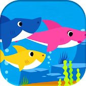 Tải Game Baby shark