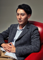 Jin Cao China Actor
